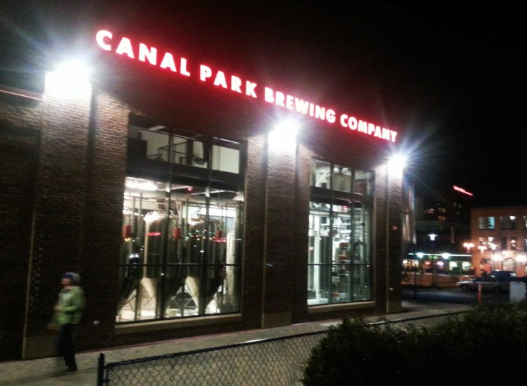 Canal Park Brewery – Duluth, MN