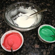 Homemade Frosting
