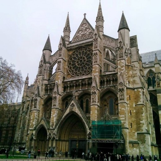 westminster (Medium)