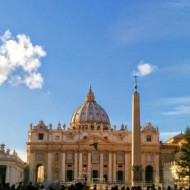 Europe Part V: Rome & Vatican City, Italy