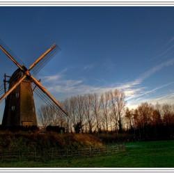 Europe Part II: Belgium & The Netherlands