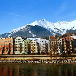 Europe Part III: Germany & Austria