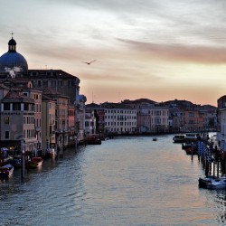 Europe Part IV: Venice & Florence, Italy